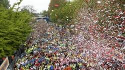 Tule Antwerpeni Maratonile!