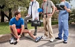 Maratonijärgne lihaste valulikkus
