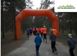 SEB Tallinna Maraton kutsub Jooksukooli