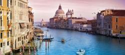 Euroopa suurim autovaba linn Veneetsia kutsub maratoni jooksma