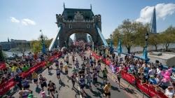 2020 LONDONI maratonile